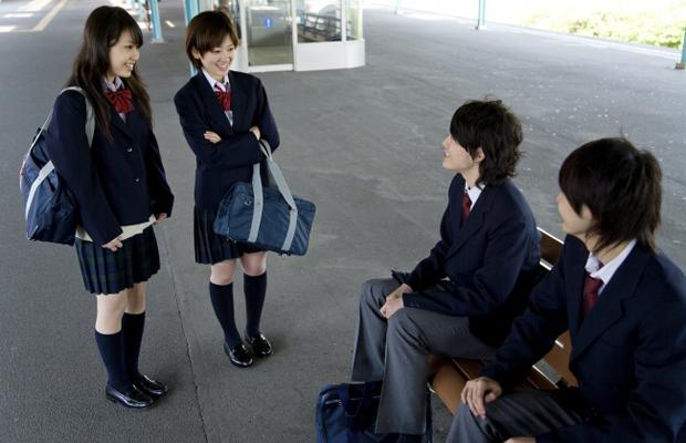 Резултат с изображение за Япония ученици
